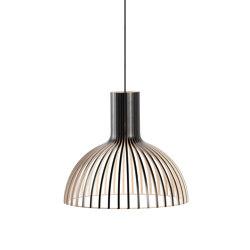 Victo Small 4251 pendant lamp | Suspended lights | Secto Design