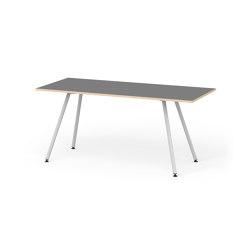 Y table | Contract tables | modulor