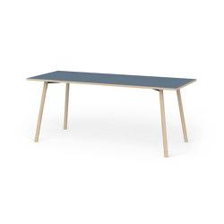 Y high table   Dining tables   modulor
