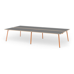 Y workbench | Contract tables | modulor