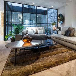 Project En Suite   Prinseneiland with En Suite by Co vd Horst   Formatteppiche   Frankly Amsterdam