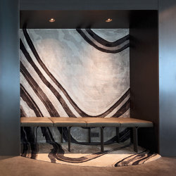 Project Move Slow  | A'dam Toren with Move Slow by Tank Amsterdam | Rugs | Frankly Amsterdam