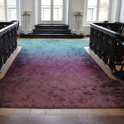 Project Move Slow  | Kasteel Broekhuizen with Move Slow by Judith van Mourik | Rugs | Frankly Amsterdam