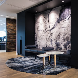 Project Move Slow | Office project with Move Slow by Frankly Amsterdam | Rugs | Frankly Amsterdam
