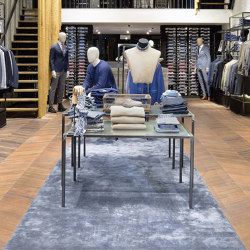 Project Perfect Match  | Van Gils Men's Store with Perfect Match by Robin Sluijzer | Formatteppiche | Frankly Amsterdam