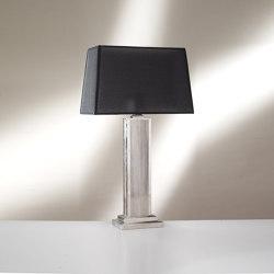 Novecento 201   Table lights   Bronzetto