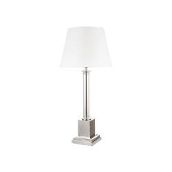 Novecento 220   Table lights   Bronzetto