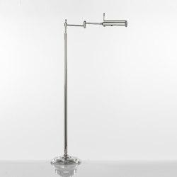 Studio 416P | Free-standing lights | Bronzetto