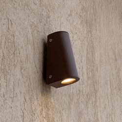 LED wall lamp | AP 05 | Outdoor wall lights | LYX Luminaires