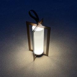 Autonomous lantern | Andrea | Outdoor table lights | LYX Luminaires