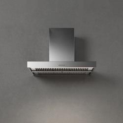 Design | Plane No-Drop | Kitchen hoods | Falmec