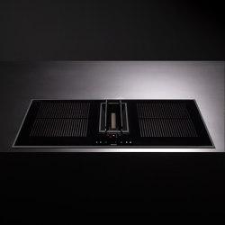 Design | Quantum Easy 90 cm | Hobs | Falmec