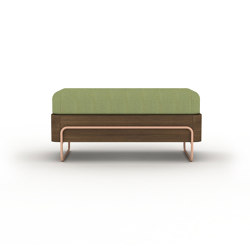Olga Collection bench | Benches | Momocca