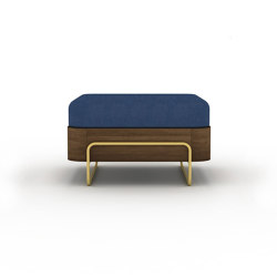 Olga Collection seat   Poufs   Momocca