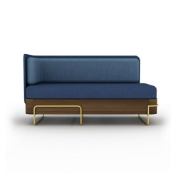 Olga Collection bench | Panche | Momocca