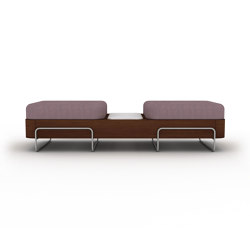 Olga Collection seat   Benches   Momocca