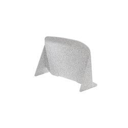 WINEA Flex Up | C-Form | Table accessories | WINI Büromöbel