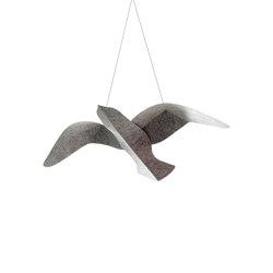 WINEA Flex Up | Möwe | Sound absorbing objects | WINI Büromöbel