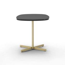 Island Small Table 56x56 | Coffee tables | ARFLEX