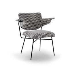 Neptunia Chair | Sillas | ARFLEX