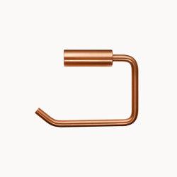Accessories | TSL-45 Single Toilet Roll Holder | Paper roll holders | The Splash Lab