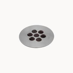 Accessories | TSL-680 Waste Grate | Plate drains | The Splash Lab