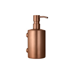 Accessories | TSL-938 Wall Mounted Soap Dispenser | Seifenspender / Lotionspender | The Splash Lab