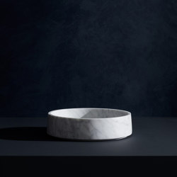 Solo | Solo Circular | Wash basins | The Splash Lab