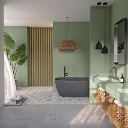 Silestone Posidonia Green | Mineral composite panels | Cosentino