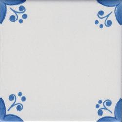 LR PO Angolo Sbuffi blu chiaro | Carrelage céramique | La Riggiola