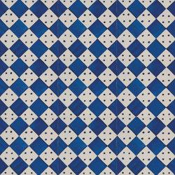 LR CV Antico Vietri Agnano blu | Carrelage céramique | La Riggiola