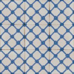 LR CV Antico Vietri Cetara turchese | Carrelage céramique | La Riggiola