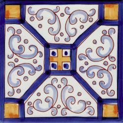LR PO Arabo 5 variante | Carrelage céramique | La Riggiola