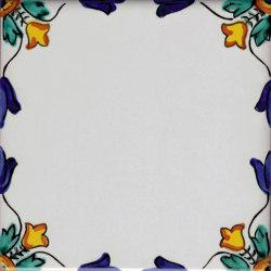 LR PO Cornice Campanula | Ceramic tiles | La Riggiola