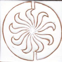 LR CO Cosmos 3 SL 1 | Carrelage céramique | La Riggiola
