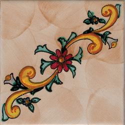 LR PO Ghirlanda Trasversale | Keramik Fliesen | La Riggiola