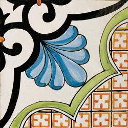 LR CV Magna Grecia Ponza | Ceramic tiles | La Riggiola