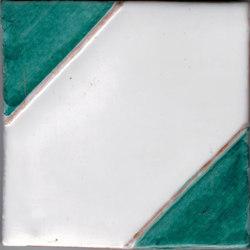 LR CO Pompei 4 Verde ramina SL 1 | Carrelage céramique | La Riggiola