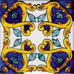 LR PO Francesca variante | Carrelage céramique | La Riggiola