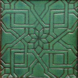 LR CO Rabat verde TR 11 | Ceramic tiles | La Riggiola