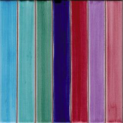 LR PO Righe Multicolor   Ceramic tiles   La Riggiola