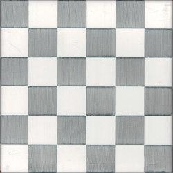 LR CO Dama Dritta Monocolore 3 Grigio | Ceramic tiles | La Riggiola