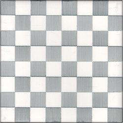 LR CO Dama Dritta Monocolore 4 Grigio | Ceramic tiles | La Riggiola