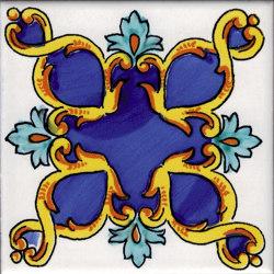 LR PO Specchio Ornato | Ceramic tiles | La Riggiola