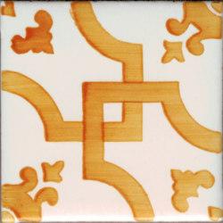 LR PO Incastro arancio | Baldosas de cerámica | La Riggiola