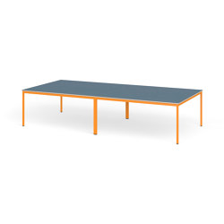 M workbench | Contract tables | modulor
