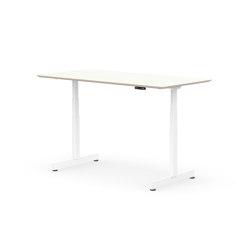 T table | Desks | modulor