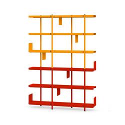 Z shelf | Shelving | modulor