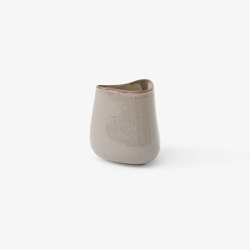 &Tradition Collect | Ceramic Vase SC66 Ease | Vases | &TRADITION