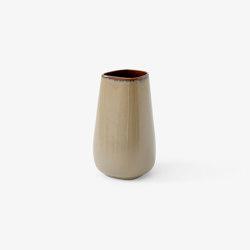 &Tradition Collect | Ceramic Vase SC68 Whisper | Vases | &TRADITION
